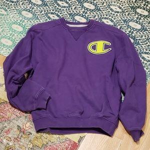 Vintage Unisex Champion Sweatshirt